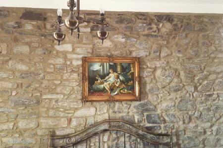 Affittacamere Antica Residenza Voso
