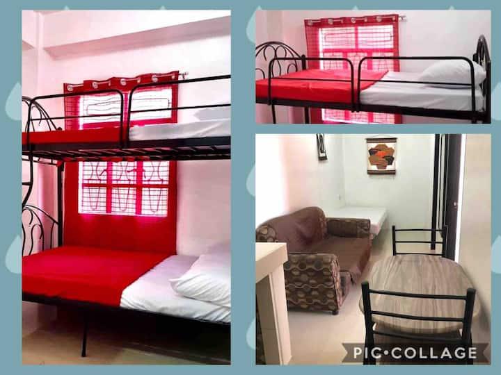 A's Baguio Transient Apartment