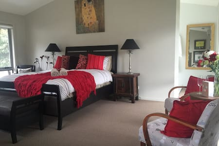 The Vintage Private Suite - Rothbury