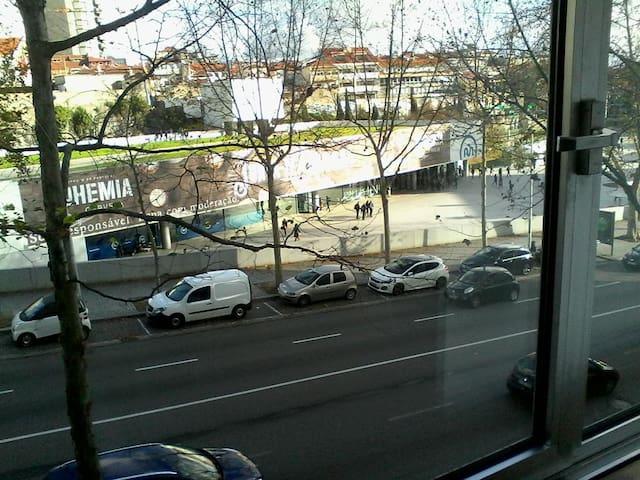 Metro Apartment - Porto - Daire