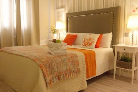 Apartamento Gran Via Centro - Granada