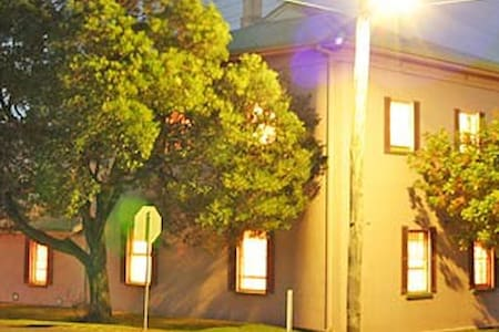 Comerford Hall B & B Tenterfield - Tenterfield