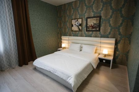 Lazar hotel