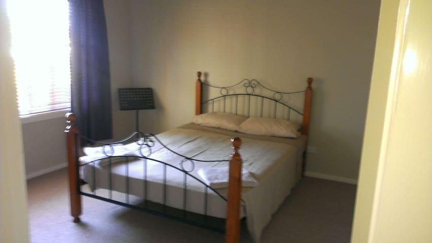 Quite,relaxing,comfortable,clean.b - Wallsend - House