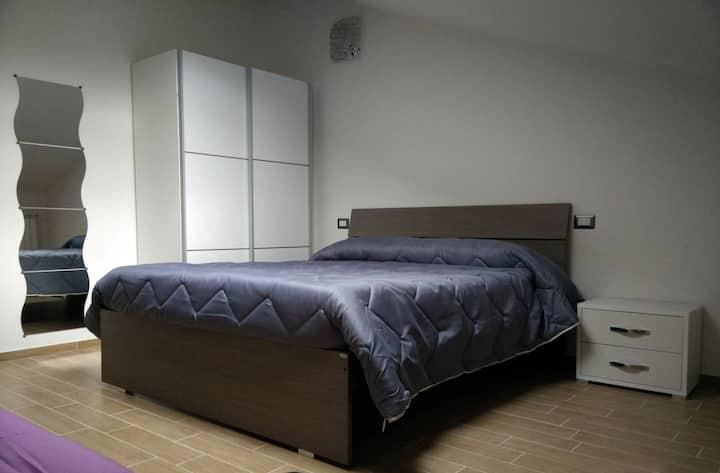 Bed & Breakfast Magico Riposo