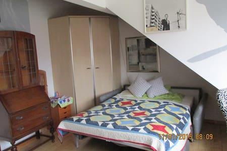 Privatzimmer im Einfamilienhaus - Werne