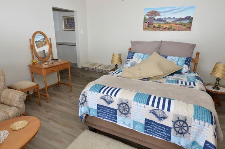 Zimmer Baobab Schlafzimmer