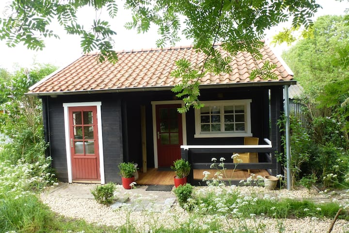 Cosy cottage - Langeweg
