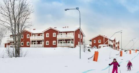 Kungsberget Verandan B3