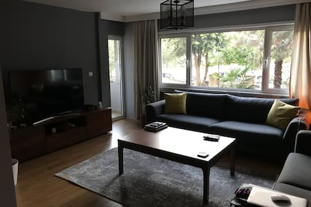 2br apartment in the heart of Istanbul, Etiler