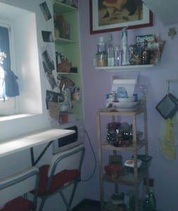 little house for women - Tivoli