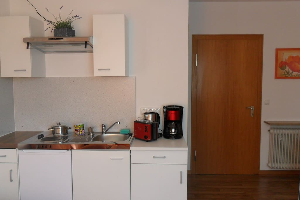 Küchenzeile Bielefeld ~ gemütliches apartment houses for rent in bielefeld