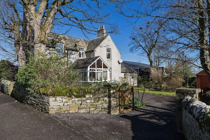 A Caithness Home from Home - Watten