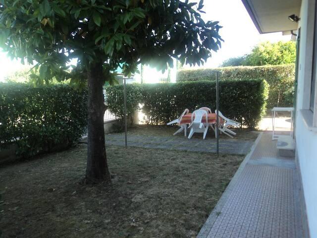Casa Miky