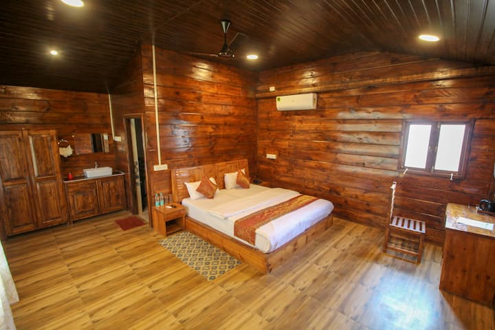 Spacious & Furnished Cottages near Arambol Beach