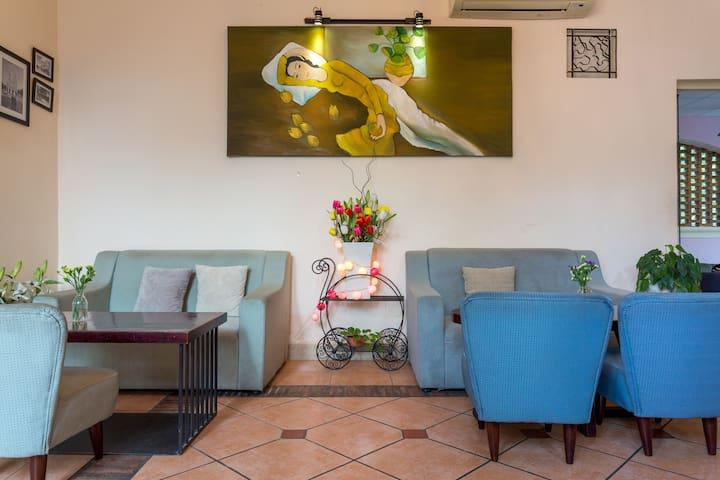 Cozy Rooms + Swimming Pool - Ho Chi Minh City - Hus