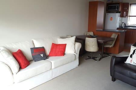 City & Park Views  - Eden Terrace (2 bedrooms) - Auckland - Lägenhet