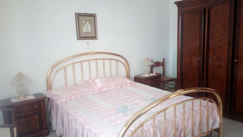 Accogliente e spazioso Appartamento - Campofranco - Flat