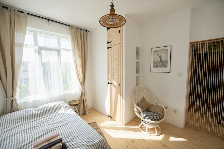 Boho Dreams in our charming one bedroom