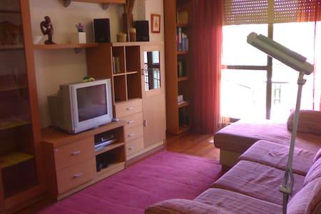 Apartamento moderno y tranquilo - Cangas do Morrazo - Apartment
