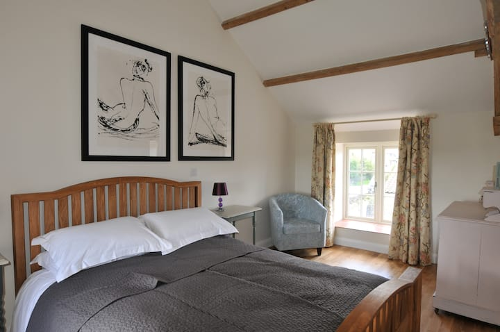 Pear Tree Cottage @ Coach Cottages