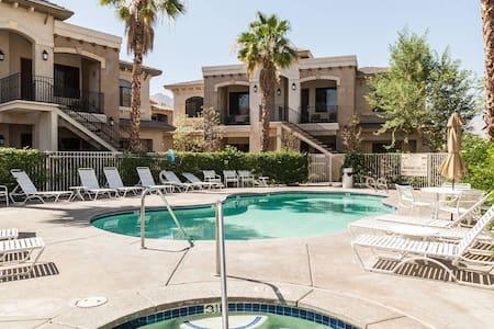 Embassy Suites Resort / Old Town - La Quinta - Villa