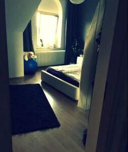 Gemütliche Wohnung in Neuwied City Nähe Rhein - Neuwied