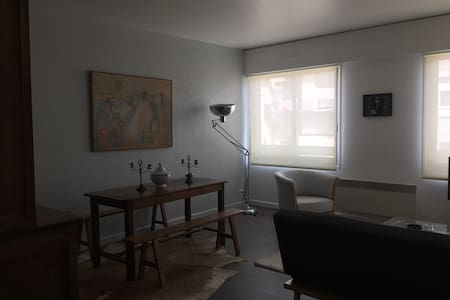 appartement centre ville quartier saint martial