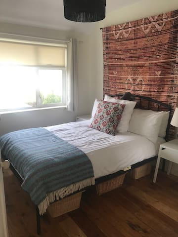 2nd Bedroom with Double Bed