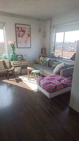 Cosy 2-3 person Appartment - Nijmegen - Byt