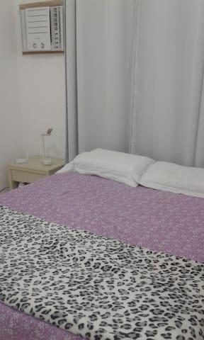 Hospedagem próximo a UFRRJ - Seropédica - Apartment
