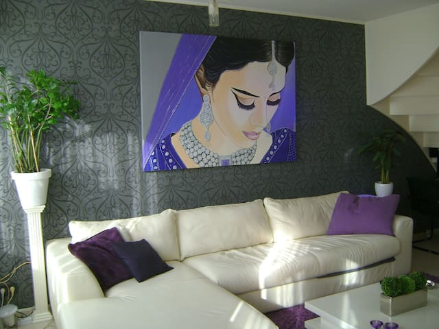 Eenvoudige kamer 12 M2 in Enschede.Super reviews