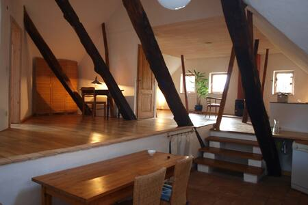 Wohnung am Teutoburger Wald - Borgholzhausen