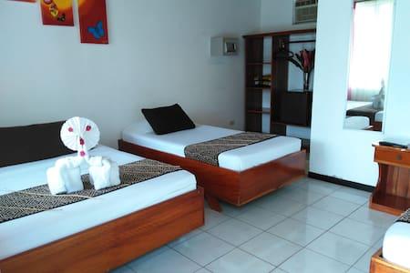 Hotel Villa Fortuna - La Fortuna, Alajuela, Costa Rica - Loft