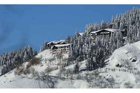 apartment for ski holidays - Veglio