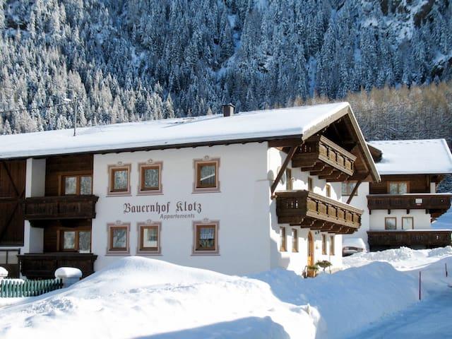 Bauernhof Klotz (SOE661)