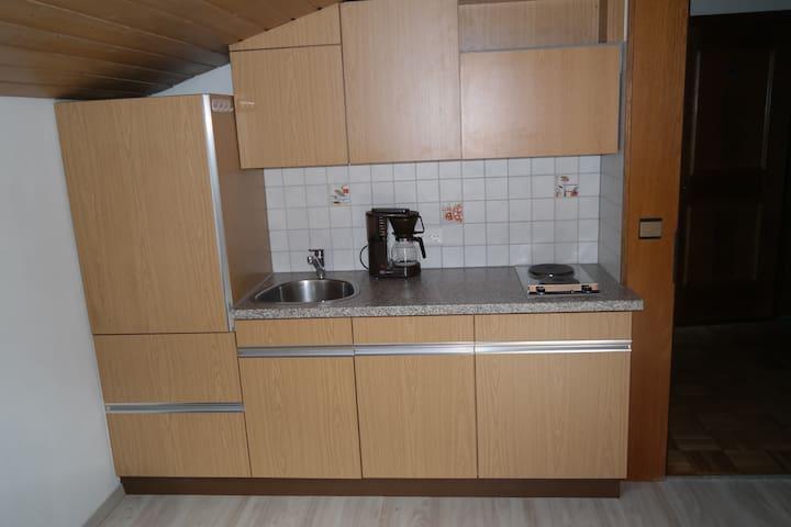 Ferienwohnung 9 - Oetz - Wohnung