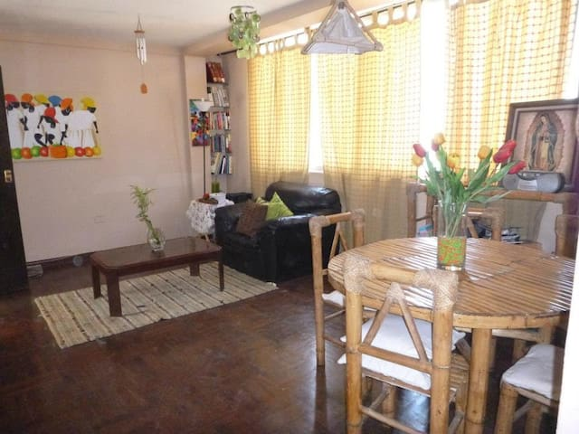Apartment 2 rooms in Pimentel