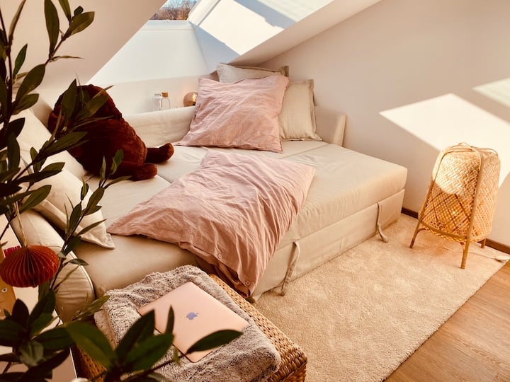 ⭐️ Casa Cali ⭐️ cozy studio just for yourself