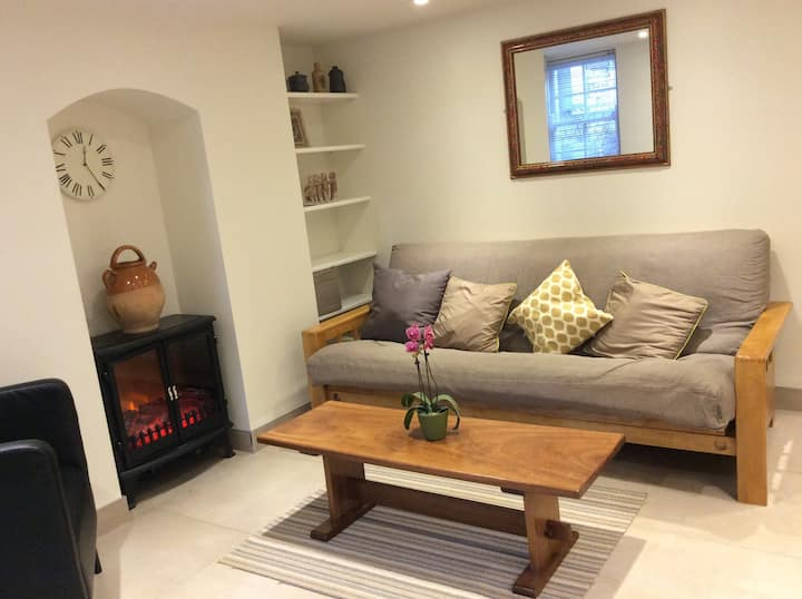 Newly refurbished apartment in Summertown Oxford