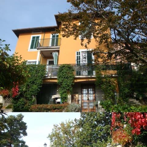 Como Apartment in Liberty Villa