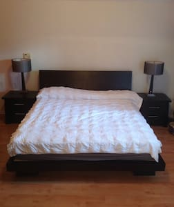King size master bedroom - 米申(Mission)