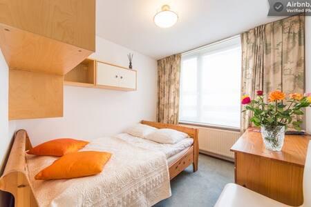 Centre, nice room, good price