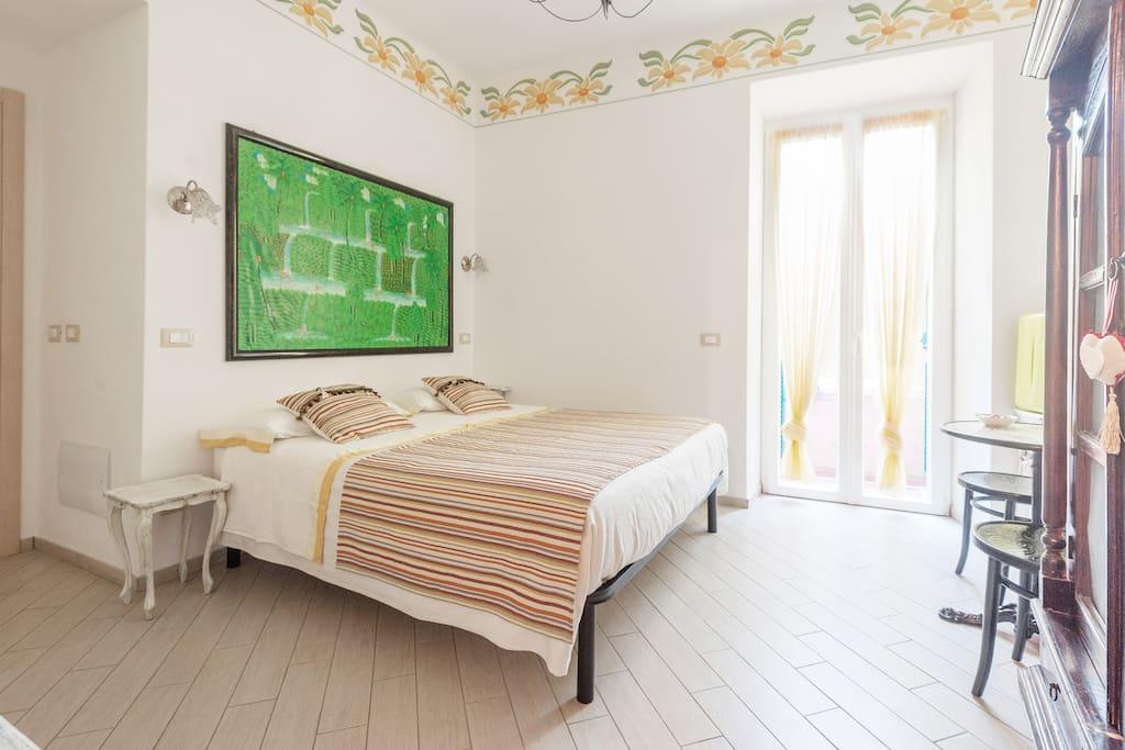 Camere la stiva scheggia di sole boutique hotels for for Boutique hotel liguria