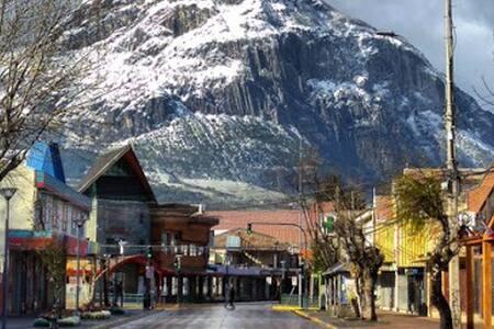 Cabaña Valles de Aysén