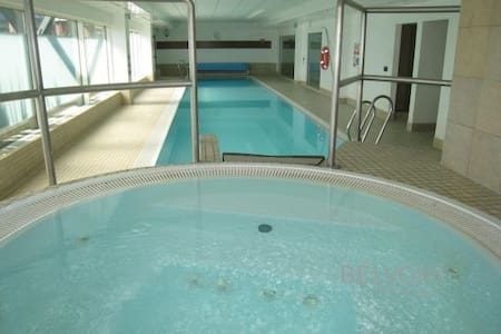 Cardiff Apartment | Great views | Leisure | WOW - Cardiff - Apartment