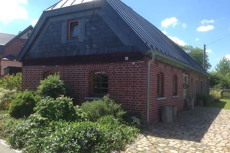 Häusl - Werda - บ้าน