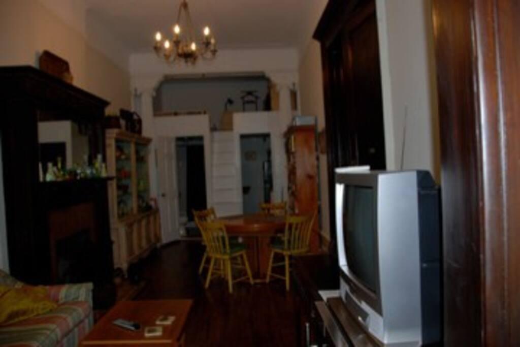 Charming studio apartment appartamenti in affitto a new for Monolocale in affitto new york