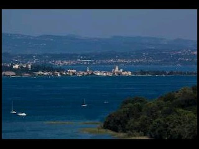 appartament garda' s lake - Lonato del Garda - Apartament