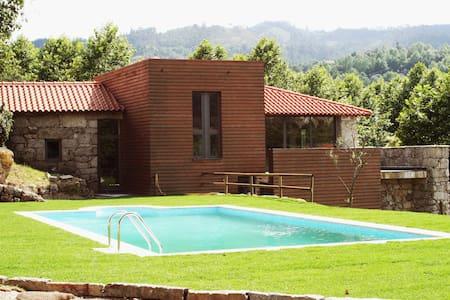 Quinta do Feixe - Country house  - Celorico de Basto - Ev